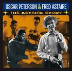 The Astaire Story von Fred Peterson Oscar & Astaire (2014)