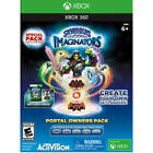 Skylanders Imaginators: Portal Owners Pack Walmart Exclusive (Microsoft Xbox 360, 2016)