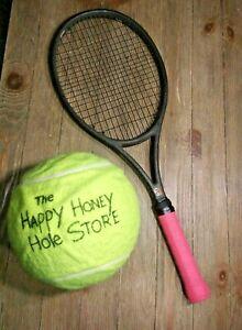 Yamaha-Secret-4-Old-School-Rare-High-Modulus-Tennis-Racket-Racquet-4-3-8
