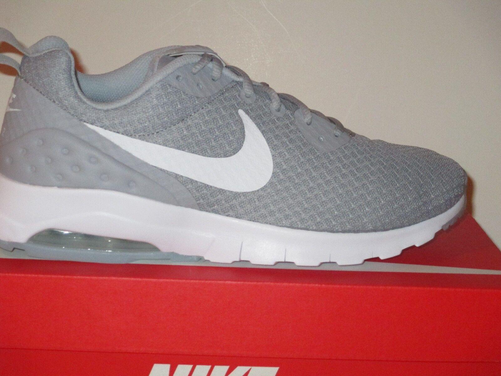 Nike air max proposta - grigio Uomo / bianco (comodit sockliner) Uomo grigio f88b60