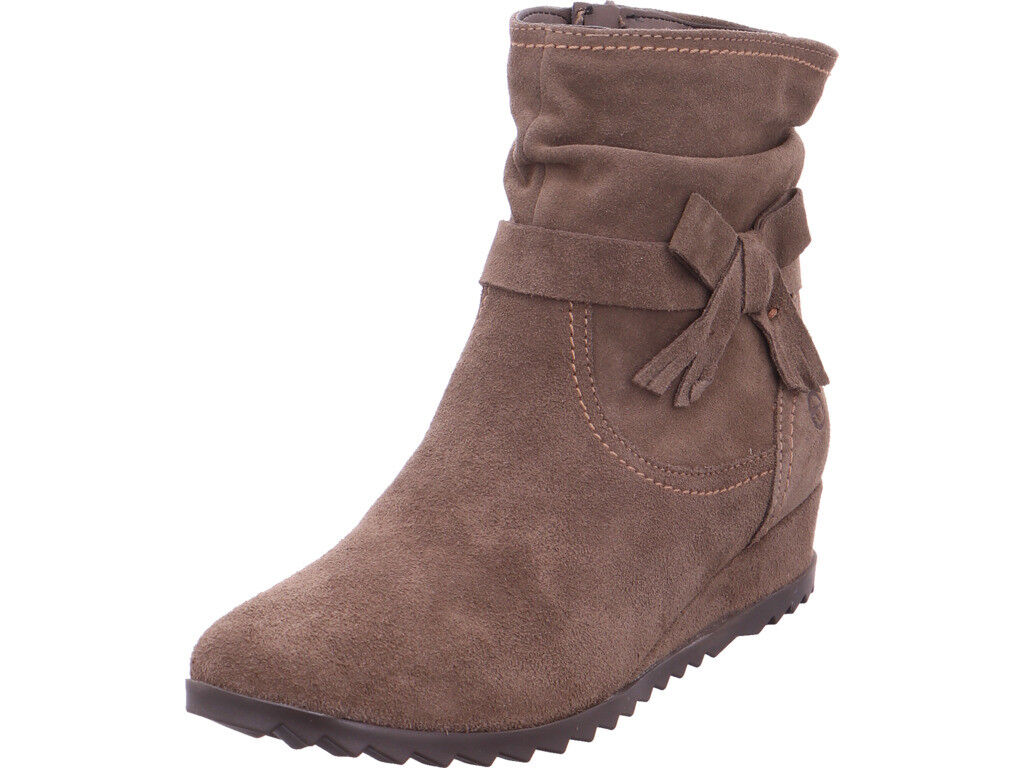 Tamaris Femme là. - bottes bottes D'Hiver bottes Bottine Chaud pour éclosion