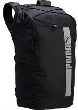 Puma Fuse Fitness Backpack Black 892143 01 New