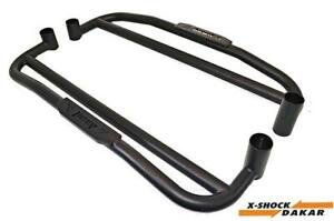 Suzuki-Jimny-Rock-Sliders-Side-Steps-XSHOCKDAKAR