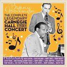 The Complete Legendary Carnegie Hall 1938 Concert by Benny Goodman (CD, Jun-2013, 2 Discs, Phoenix (Jazz))