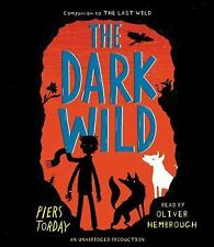 THE DARK WILD by Piers Torday 2015 7 CD Ages 8-12 Fantasy Sci-Fi Pre-teen audio
