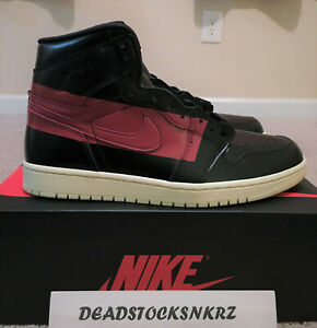 more photos d203b 20d29 Image is loading Nike-Air-Jordan-1-Retro-High-OG-Defiant-