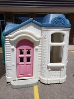 Little Tikes Playhouse Kijiji In Ontario Buy Sell Save With Canada S 1 Local Classifieds