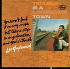 Trouble Is a Lonesome Town by Lee Hazlewood (Vinyl, Mar-2013, 2 Discs, Light in the Attic Records)