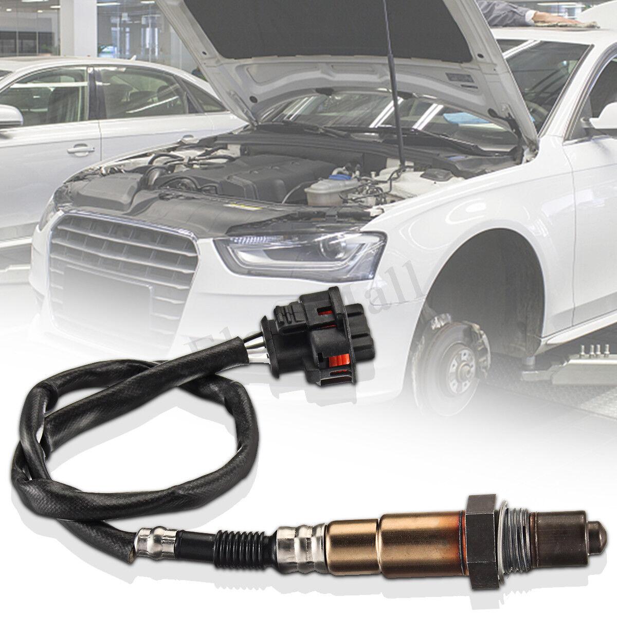 Wire Lambda Oxygen O2 Sensor Probe For Vauxhall Corsa 1.2 1.4