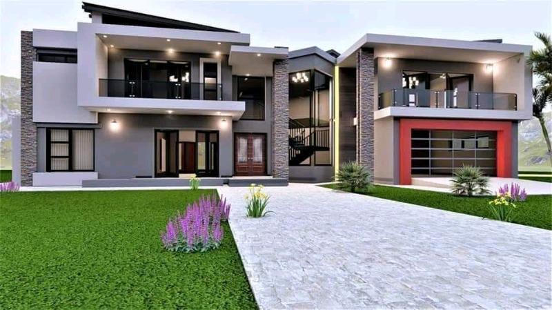 WE BUILD DREAM HOMES