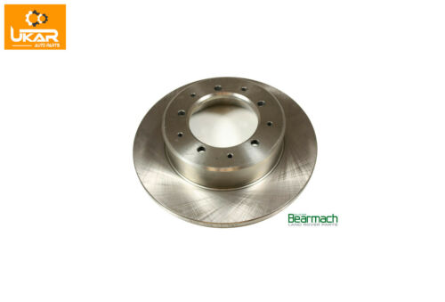Land Rover Discovery 1Set of LH and RH Rear Brake Disc Part# BR1269R