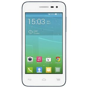 Smartphone Alcatel One Touch Pop S3