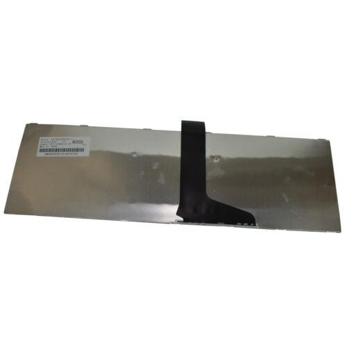 Laptop Keyboard for Toshiba Satellite L850 L855 L870 L875 Series NSK-TT0SV