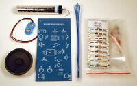Solder Practice Tool Kit. Learn Soldering Techniques.practice.circuit Board