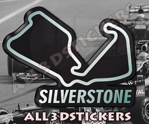 Pegatina-Relieve-3D-Circuito-Silverstone-12x9-cm