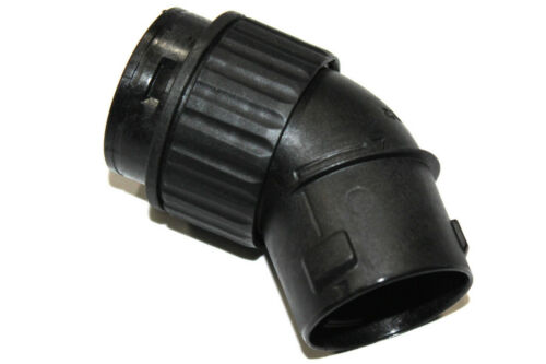 Festool Angled Connector to Connect Chip Collection Bag to TS 55202096