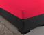 Indexbild 66 - Spannbettlaken Spannbetttuch 100% Baumwolle Jersey 135 gr Steg-Höhe 15-30 cm