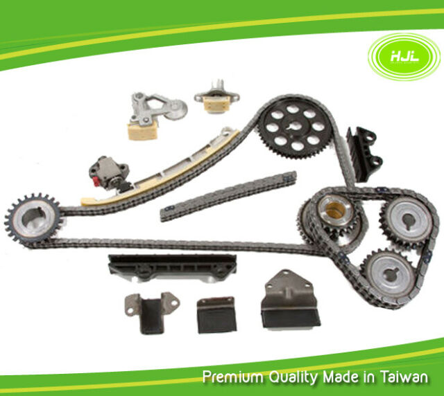 Timing Chain Kit For Suzuki Grand Vitara Xl7 2 7l 2 5l