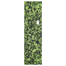 "Grizzly Griptape ""Kush"" Regular Skateboard Deck Grip Tape (Sativa) Weed 9"" x 33"""