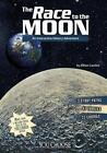 You Choose History: The Race to the Moon : An Interactive History Adventure by Allison Lassieur (2014, Paperback)