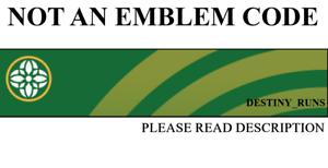 Destiny-2-TOGETHER-WE-RISE-Emblem-No-Emblem-Code-PS4-PC-Xbox-Read-Description