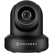 2PACK-IP2M-841 Amcrest 1080P ProHD IP Security Surveillance Camera Wireless