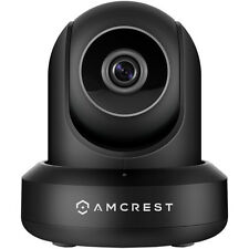 Amcrest IP2M-841 ProHD 1080P (1920TVL) 30FPS Wireless WiFi IP Camera - Black