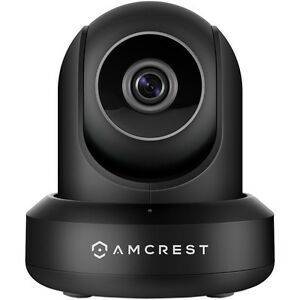 Amcrest-IP2M-841-ProHD-1080P-1920TVL-30FPS-Wireless-WiFi-IP-Camera-Black