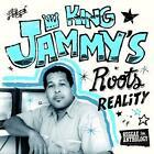 Roots Reality von King Jammy (2015)