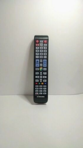 UN55HU9000F Samsung TV Remote Control Smart 3D LED HDTV BN59-01179A Backlight