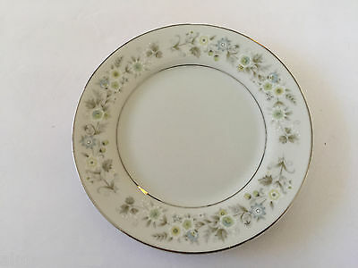 """Imperial China by W Dalton Japan WILD FLOWER 745-6-3//8/"""" BREAD PLATE"""
