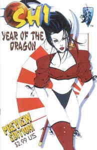 Shi-Year-of-the-Dragon-Ashcan-1-VF-Crusade-save-on-shipping-details-insid