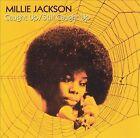 Caught Up/Still Caught Up by Millie Jackson (CD, Jan-1999, Hip-O)