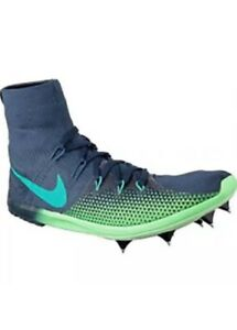 best service be90f 987b5 NIKE ZOOM VICTORY 4 XC TRACK AND FIELD MENS SHOES 878804-433 NEW ...