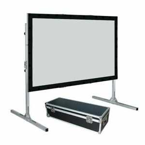 FOREST-120-034-Fast-Fold-Projection-Screen-Front-amp-Rear-Screen-Included-16-9