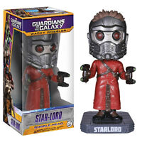 Funko Wacky Wobbler - Guardians Of The Galaxy - Star Lord -