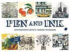 Pen & Ink by James Hobbs (Paperback, 2016)