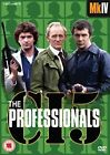 The Professionals MK IV DVD 5027626428044 Gordon Jackson Martin Shaw Lew.