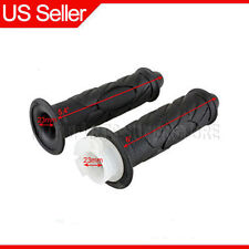 Throttle Hand Grips 23mm 21mm Scooter Moped GY6 Univeral Motorcycle Chinese