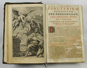 MISSEL-ROMAIN-LICENTIA-ET-PAPA-APPROBATIO-ORDINARII-INOCENTIO-XII-1697