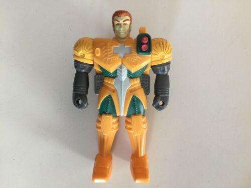 Transformers G1 Parts 1989 PINCHER shells pretender hasbro