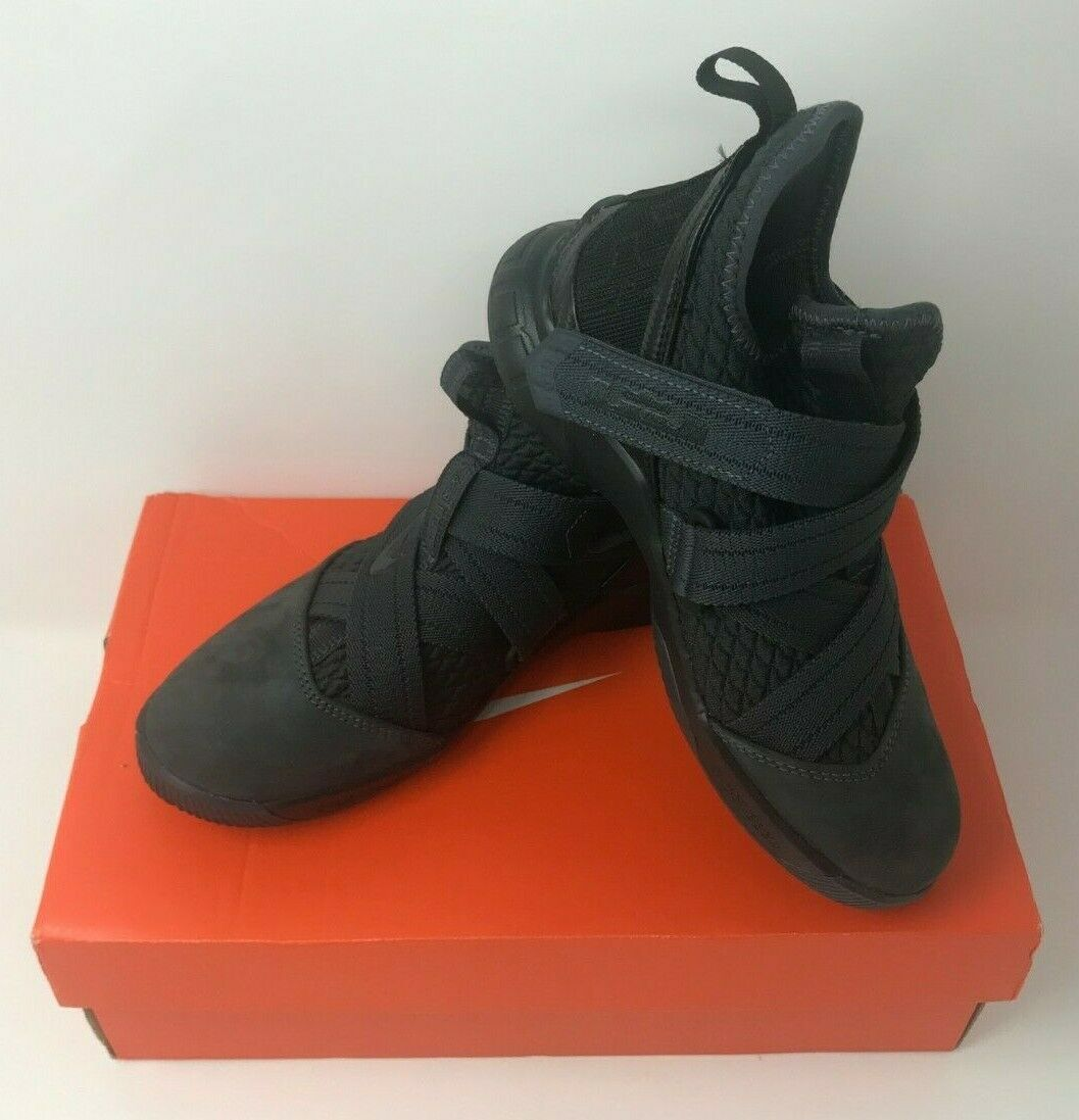 competitive price 031e1 6a33f New NIKE NIKE NIKE LEBRON SOLDIER XII SFG (GS) 3.5Y shoes ...