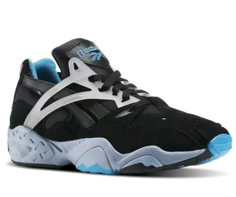 Reebok hommes Classics Chaussures Graphlite Pro Gid noir / Gable Gris