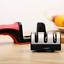 miniature 1 - Aiguiseur Couteau Affutage Cuisines Professionnel 3 en 1 Antiderapante Affuteur