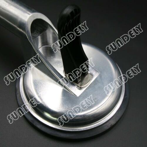 100kg Hand Glass Suction Cup Dent Remover Sucker For Aluminum Puller Car Lifter