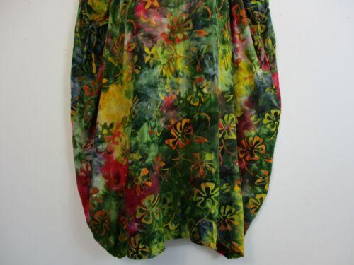 Plus Taille 100/% Viscose Long Ballon Sans Manches Robe d/'été 8 couleurs compatible avec 18-24