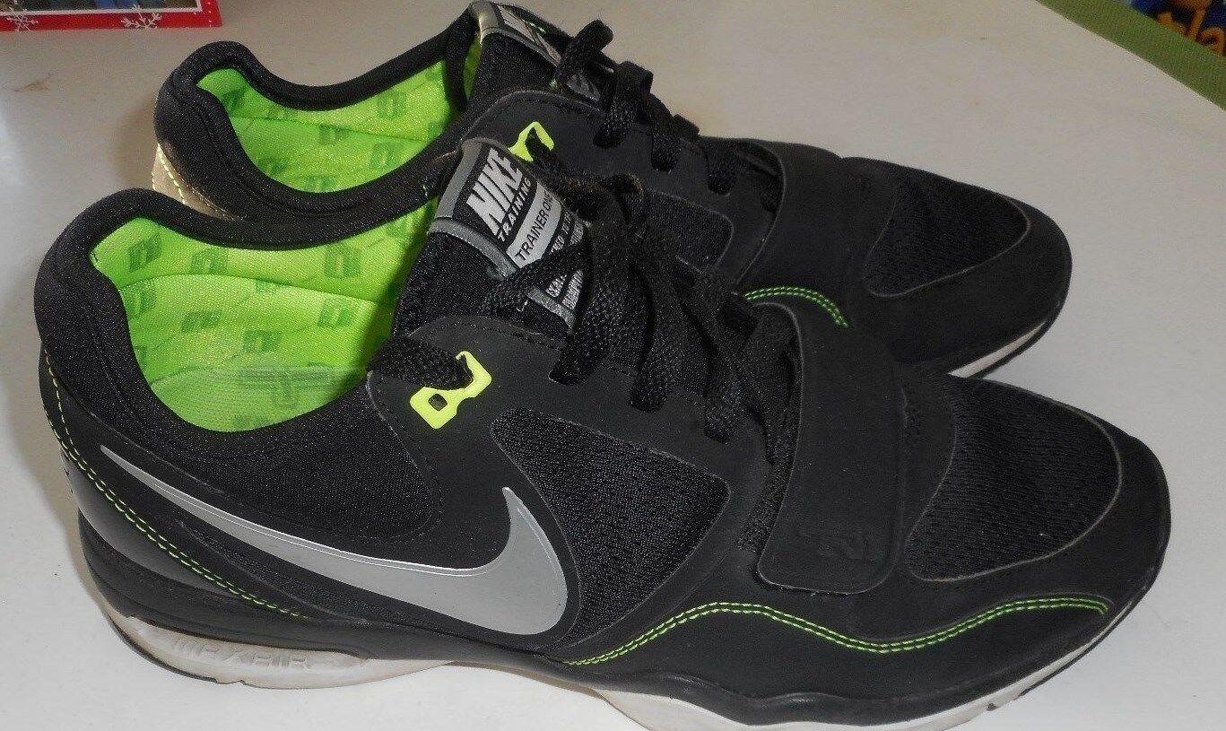 Nike Airmax Trainer One Womens Sz 9 Seasonal price cuts, discount benefits