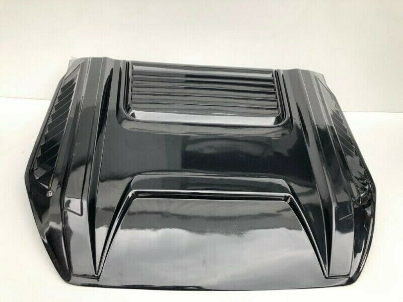 Ford Ranger T6/T7  Wild Track Accessories
