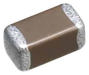Capacitors-Ceramic-Multi-layer-CAP-MLCC-NP0-3-3PF-50V-0402-REEL-Pack-of-10