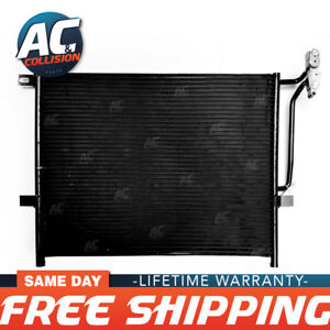COB101 4994 AC A//C Condenser for BMW Fits 3 Series Z4 M3 2.5 2.8 3.0 3.2